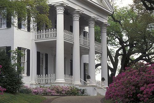 Mississippi antebellum