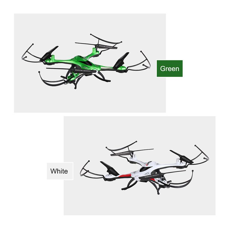 green JJRC H31 Drone Waterproof RC Quadcopter - - Tomtop.com