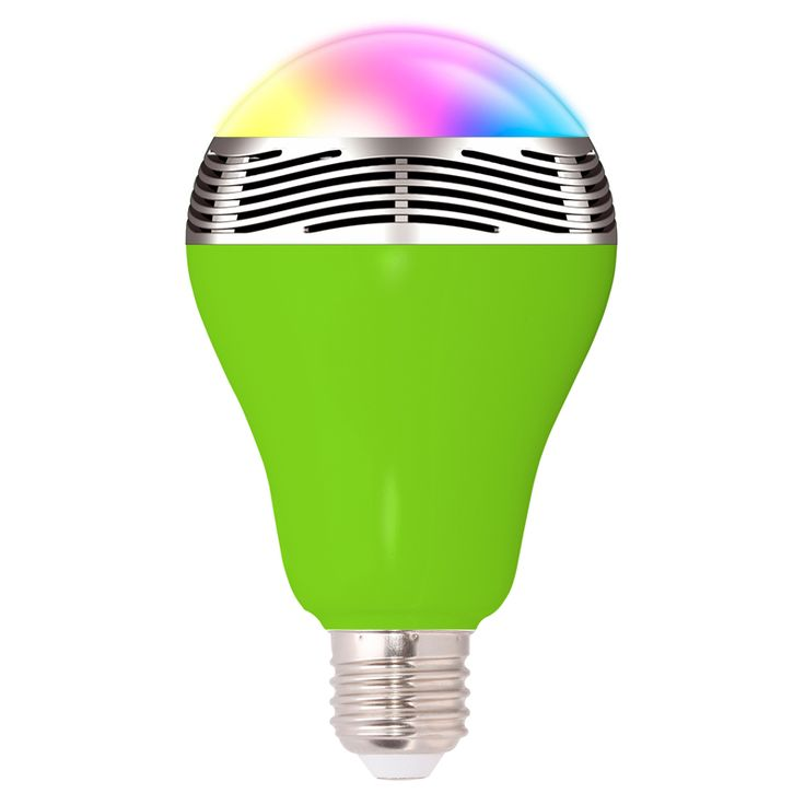 16 best bluetooth bulb speaker bc05 images on pinterest for Best bluetooth light bulb speaker
