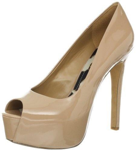 Jessica Simpson Waleo, Schuhe, Absatzschuhe, Stilettos, Rot, Female, 36