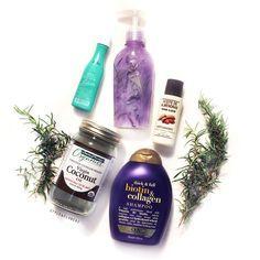 En esta ocasión comparto con ustedes una receta facilísima para elaborar tu propio shampoo de crecimiento rápido e hidratación pa...