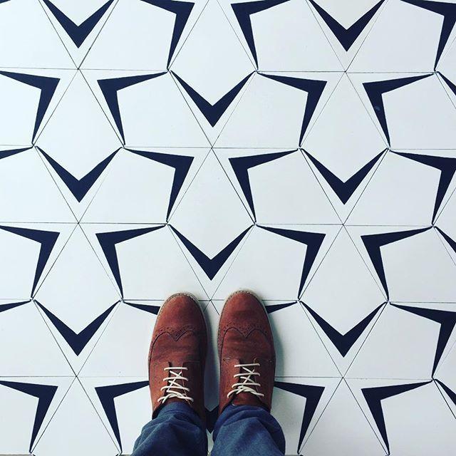 Popham Design Soar Deco Ameublement Carreau De Ciment Carreaux