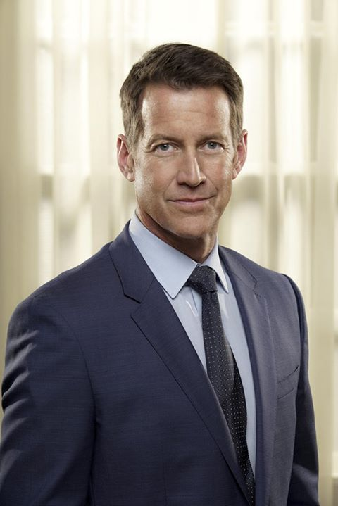 ............. JAMES DENTON ....... 1/20/1963 -- ....... interpreta Peter #DeviousMaids