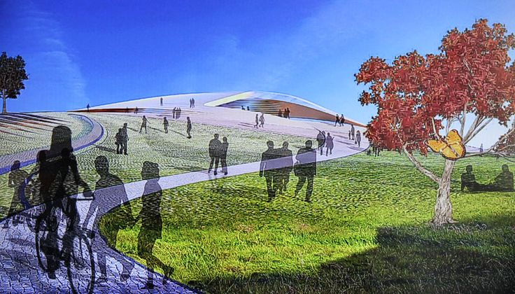 amanda levete architects: EDP cultural centre lisbon - designboom   architecture & design magazine