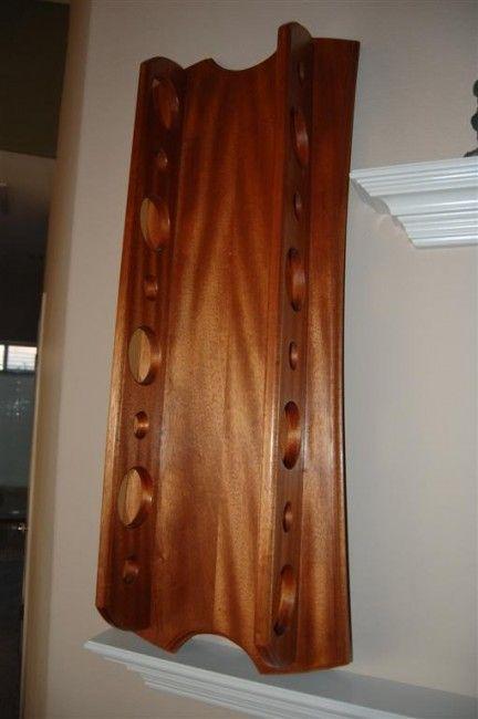 Wall Mounted Wooden Wine Racks Wall Mounted Wine Rack