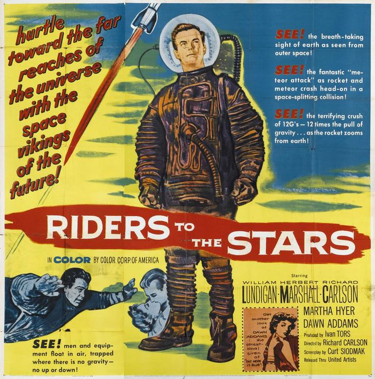 1950s science fiction - Google Search