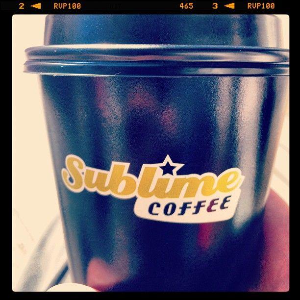この コーヒーや は ネルソン の いちばん おいしい コーヒー です。