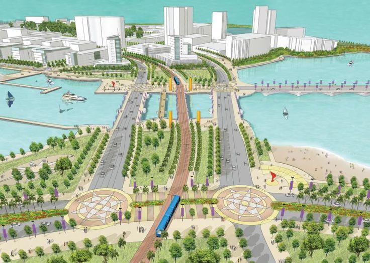 SAN JUAN | Walkable City | Megaproyecto de Renovación Urbana | U/C - Page 2 - SkyscraperCity