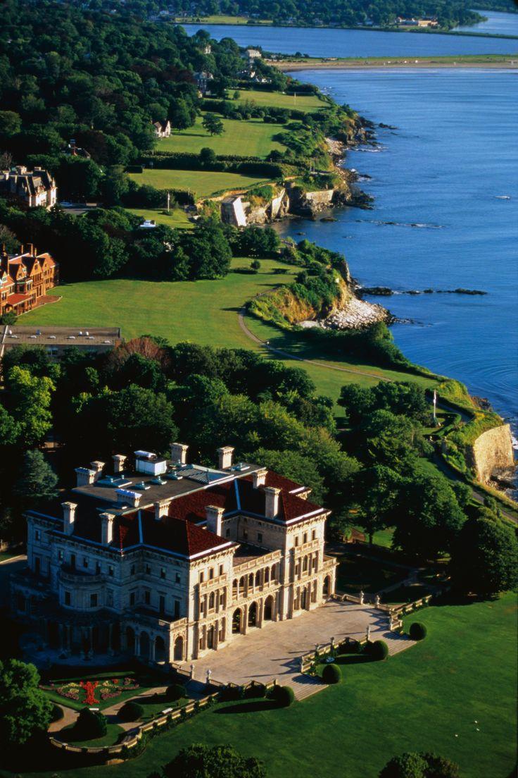 Rhode Island: Newport