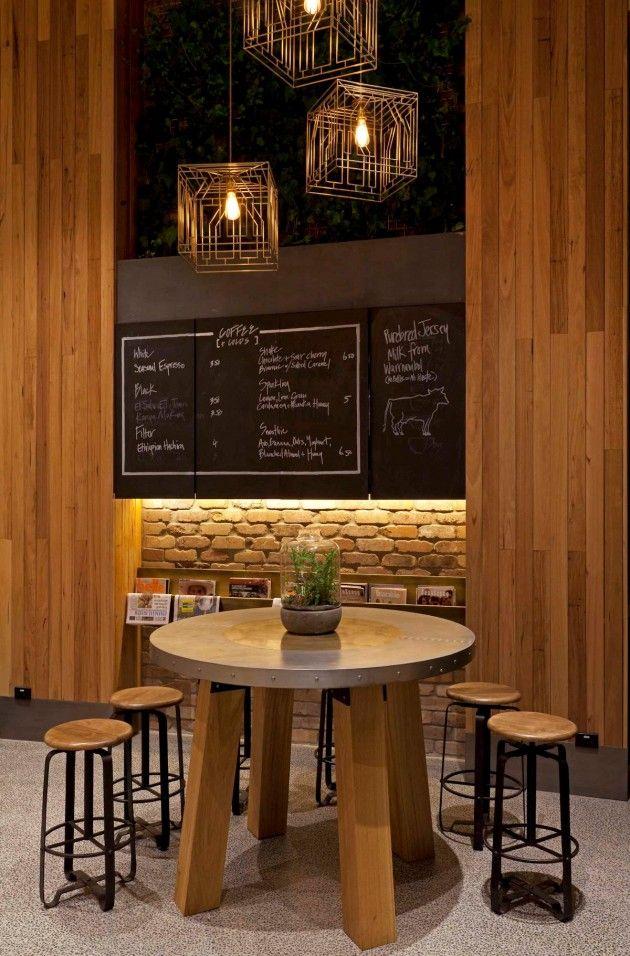 Pablo Rusty's / Giant Design #bar #cafe #restaurant #contemporary