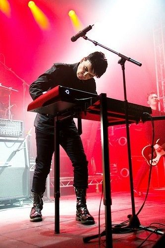 25 best ideas about gary numan on pinterest the cure