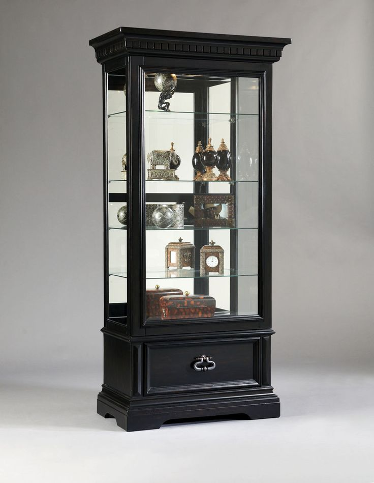 black curio cabinet 158 best images about curio cabinets on 12360
