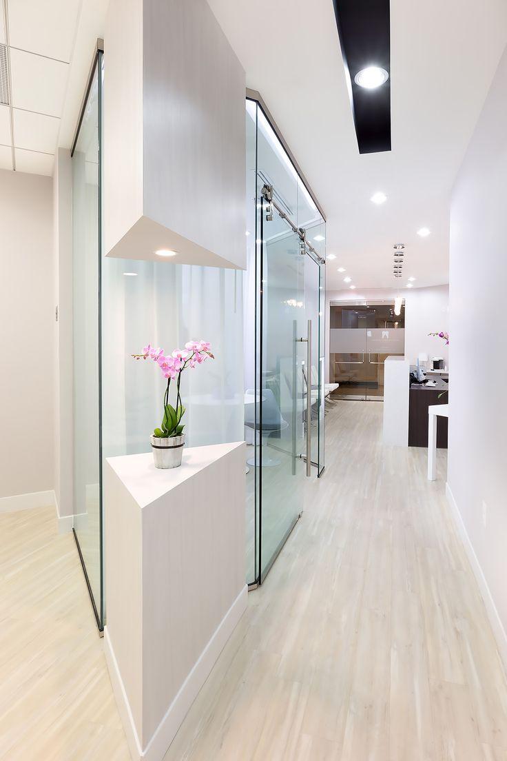 dentist office design. Capital Cosmetic Dentistry | Hallway Interior Design Arminco Inc Dentist Office E