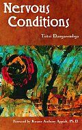 Day 7: Nervous Conditions by Tsitsi Dangarembga. This is the first novel to introduce me to African Postcolonial literature. Dangarembga is the first African women to publish a novel in English, and her voice is clear and fresh in this book. I wrote my thesis partially on this book and frequently recommend it to others as a great introduction to Postcolonial African fiction.