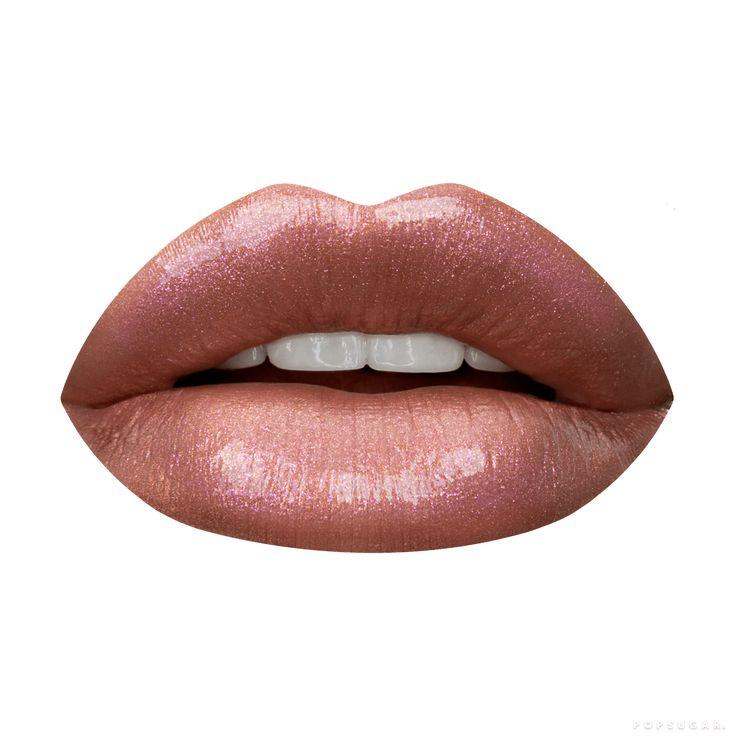 Huda Beauty Lip Strobe in Shameless