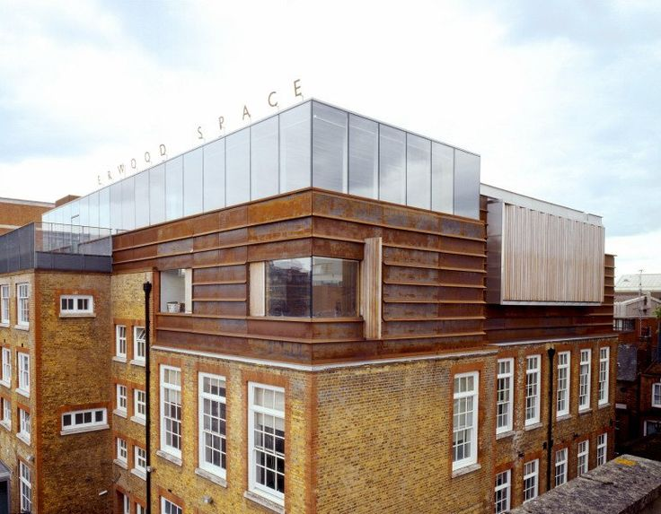 architectural roof top pavilions - Google Search