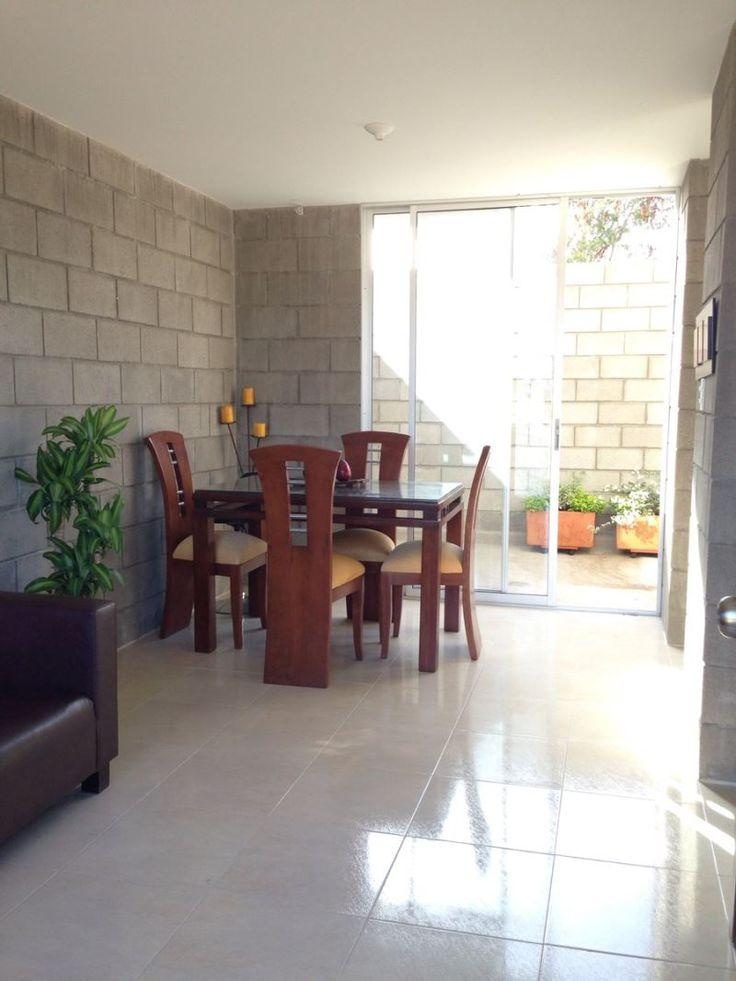 Casas Conjunto Cerrado - Divino Niño - Villa del Rosario - http://www.inmobiliariafinar.com/casas-conjunto-divino-nino/