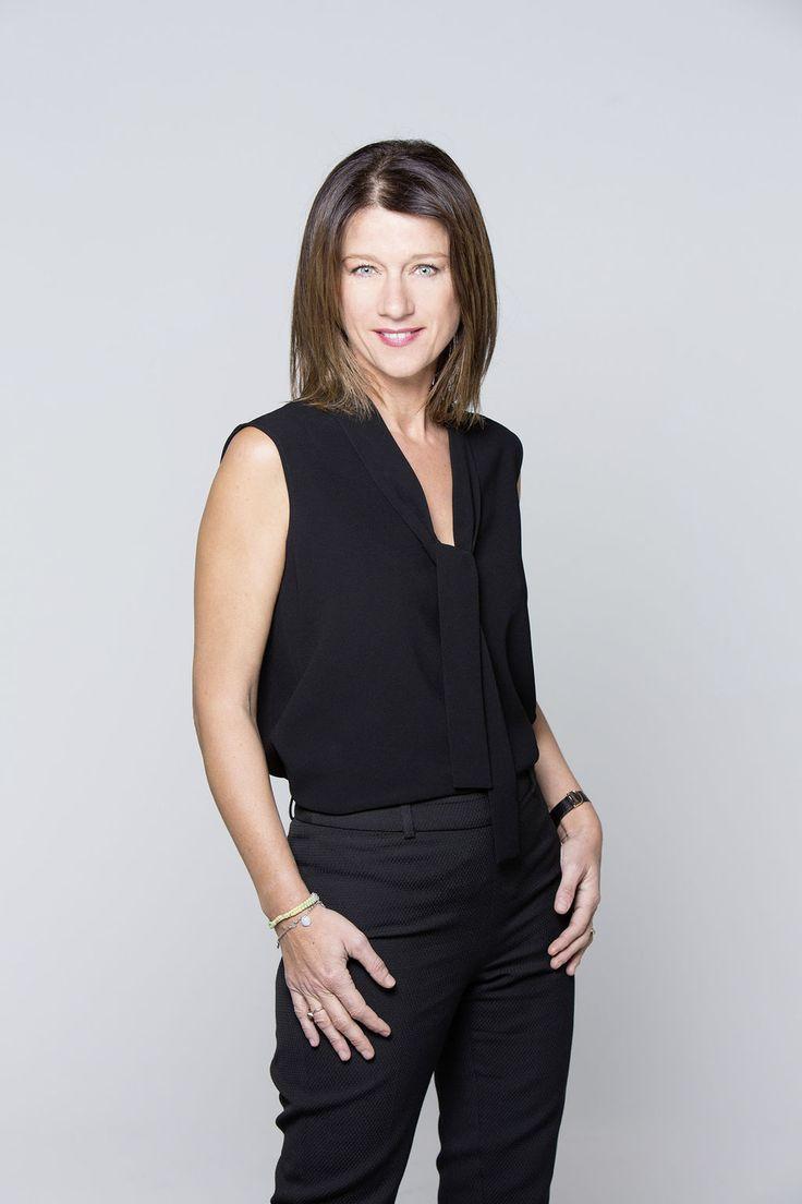 Carole Gaessler