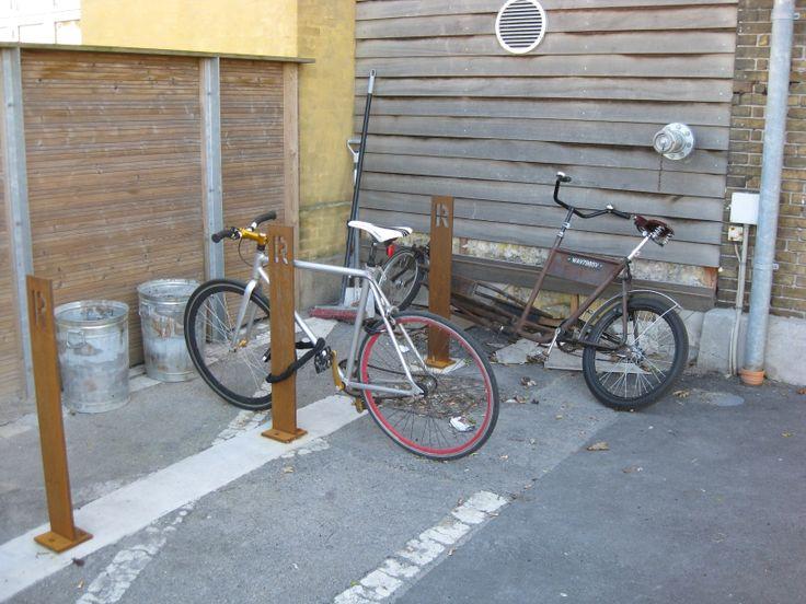 Cool bikes?