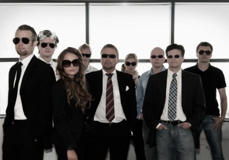 The coolest RFID Agents in the world! Your Auto-ID Experts! Nordic ID