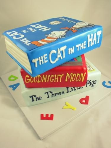 Story Book Cake  @Corliss Figueroa Figueroa Figueroa Figueroa Figueroa Figueroa Figueroa Figueroa: check this out!
