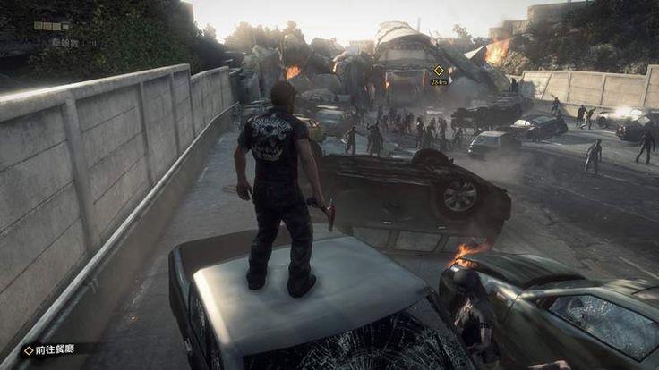 Dead Rising 3 Apocalypse Edition PC Game