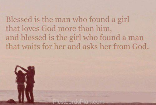 Dating in christianity scripture