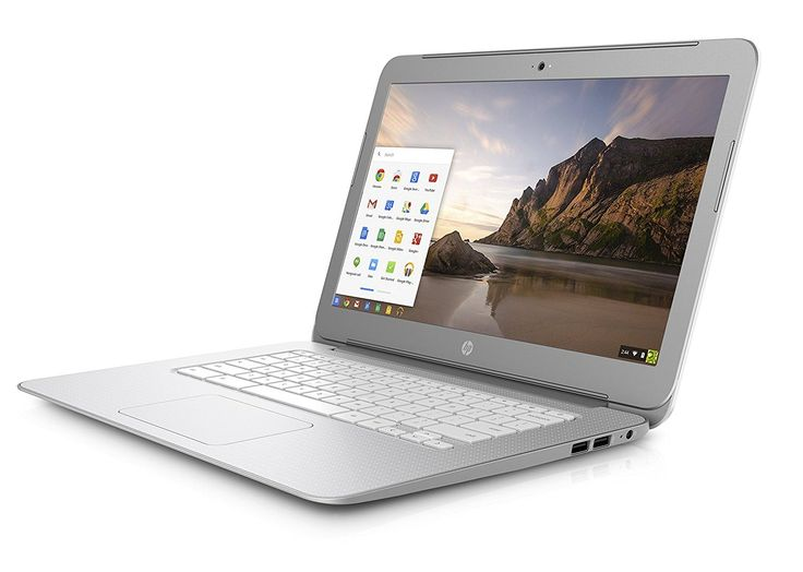 HP Chromebook from the Air Miles Gift Guide | 2017 Holiday Gift Guide