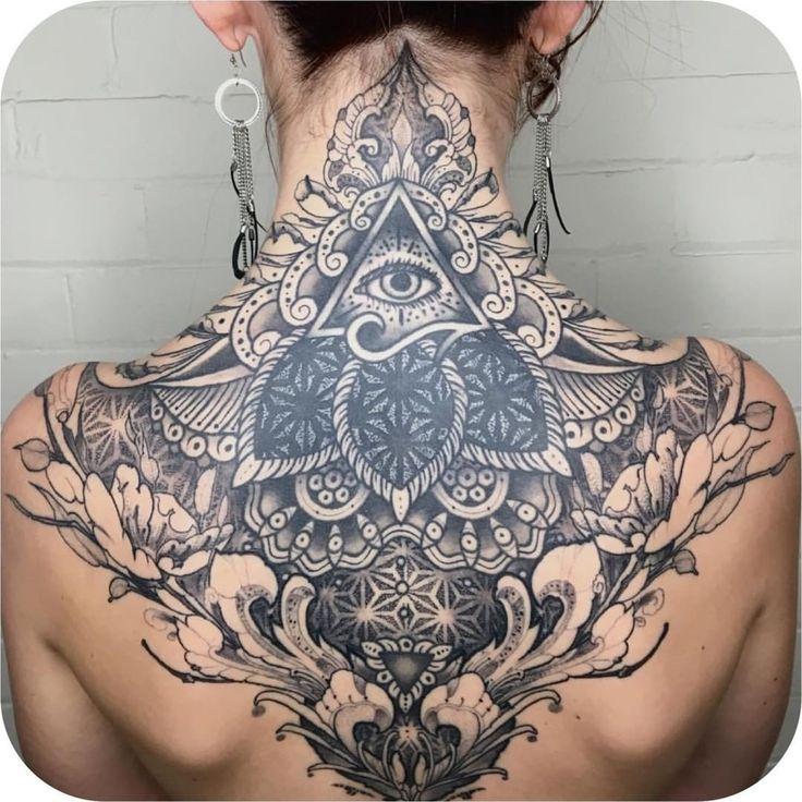 Body Art   Tattoo   刺青   Tatouage   Tatuaggio …