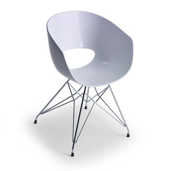 Orbit Eiffel chair by Robby  Francesca Cantarutti