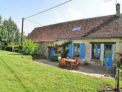 Paulmy20in Loire Valley
