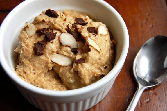 5 Ingredient Banana Ice Cream (Guilt-Free) | Paleo Grubs