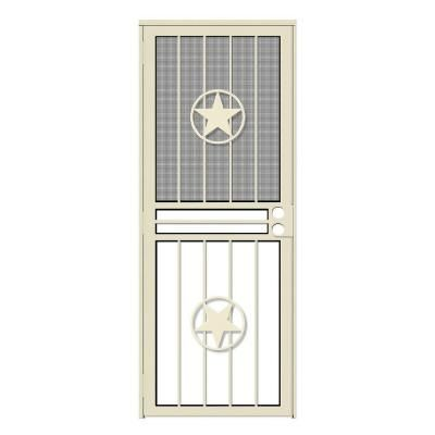17 Best Images About Steel All Season Security Doors On Pinterest