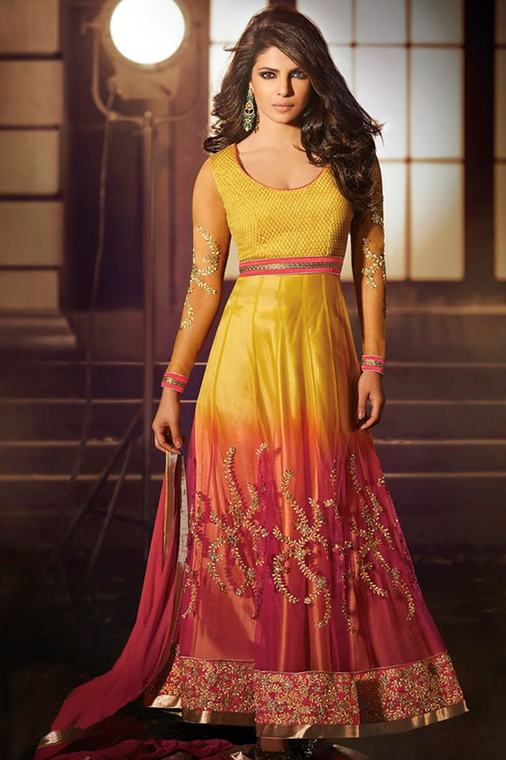 BOLLYWOOD CELEBRITY DRESSES - VDI Exports