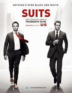 Capitulo 10 Suits Temporada 3 online