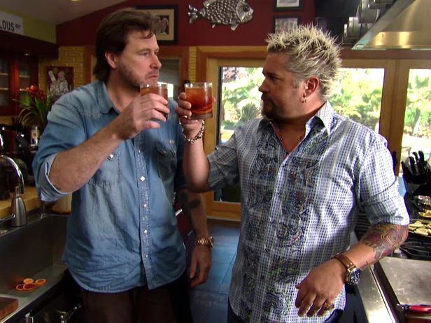 What to Watch: Celebration Dinners, Guy Cooks With Dean McDermott and Sunday Night Competition