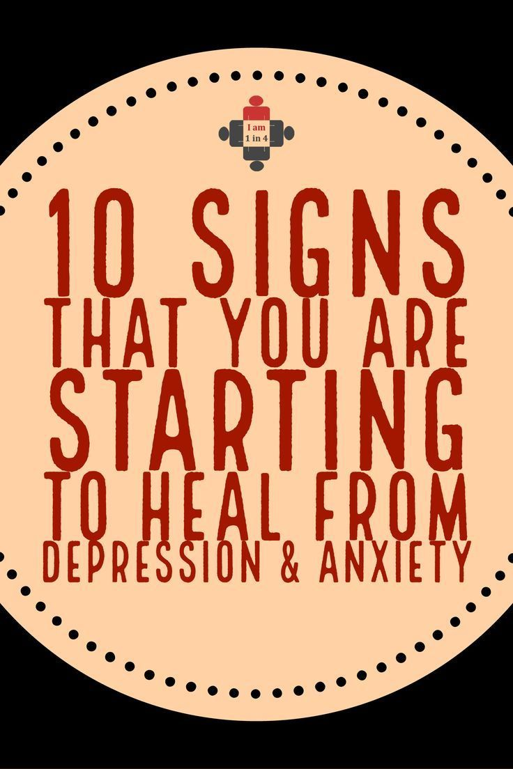 Anyone who has suffered with some sort of mental breakdown in the past, and managed to pull through, will assure any other sufferer that there is light at the end of the tunnel. Depression can leave you feeling helpless, exhausted, confused and zombified.