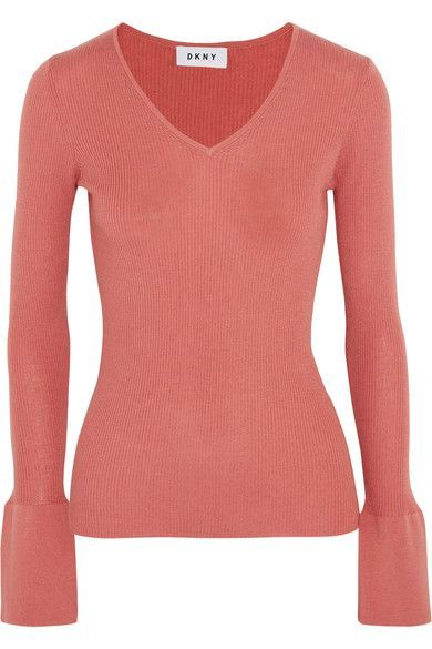 DKNY . #dkny #cloth #knitwear