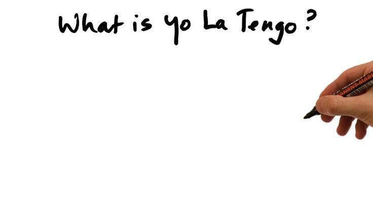 """Les dejamos """"Is That Enough"""" de Yo La Tengo para que se preparen para el próximo S.U.E.N.A. el 7 de Junio en la Cúpula del Parque O'Higgins! #VirginConverseSUENA"""