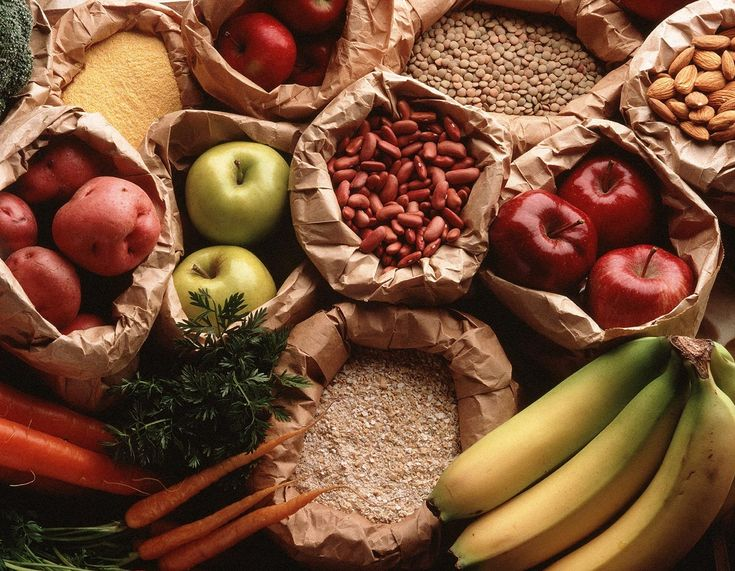 Alimentos que podemos substituir numa receita