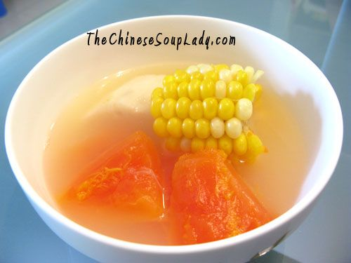 35 best confinement food recipes images on pinterest confinement soup name papaya and corn with yams in pork broth traditional chinese name introduction a mild soup that is great for children and ideal for confinement forumfinder Choice Image