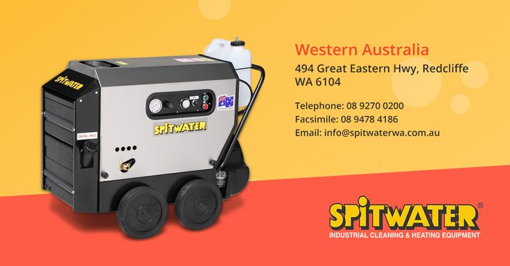 Check out our other locations  #Spitwater #Pressurecleaning