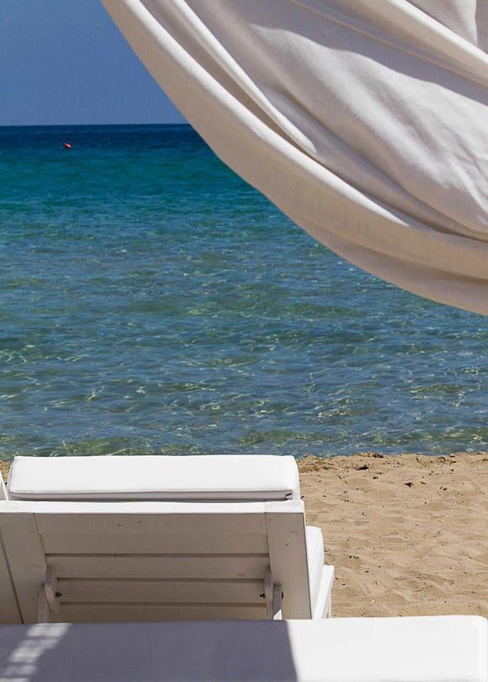 la spiaggia del Lido San Lorenzo Plus www.lidosanlorenzoplus.it