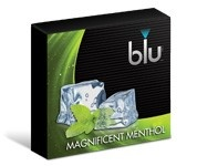 blu cigs magnificent menthol. blu electronic cigarettes flavor cartridges