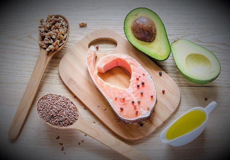 Nutrientes con potencial para tratar la enfermedad inflamatoria intestinal
