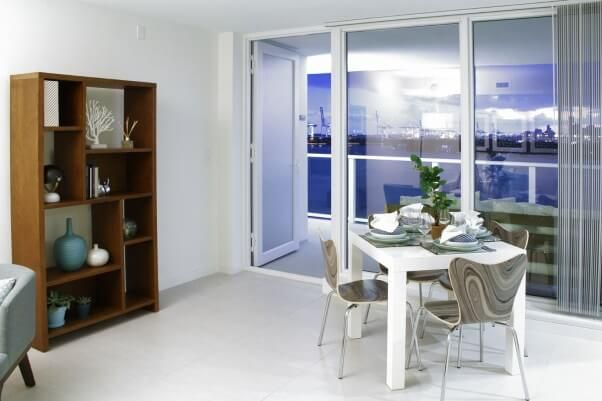 Miami Apartments: The Ultimate Renters Guide - http://freshome.com/miami-apartments/