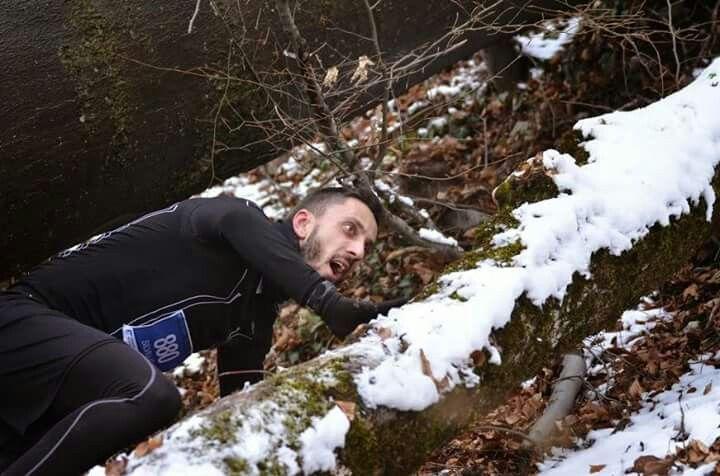 Semimaraton Intersport Brasov