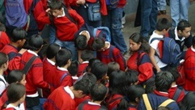 Gobierno busca frenar deserción estudiantil en 2015