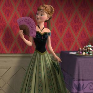 Lol when last did i take one of these quizzes? I took the Which Disney Princess Are You? quiz on Seventeen and got You're Anna!