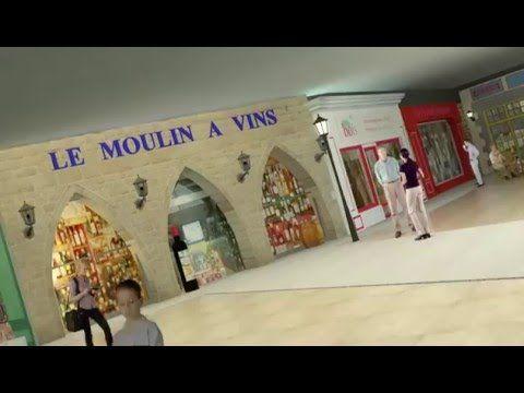 Galerie virtuelle - artimage3d Saint Malo